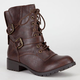 SODA Nova Womens Boots