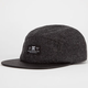 DC SHOES Spacecase Mens 5 Panel Hat