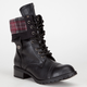SODA Oralee Womens Boots