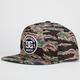 DC SHOES Scat Mens Snapback Hat