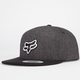 FOX Bunt Mens Snapback Hat
