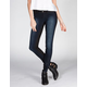 YMI Coming & Going Womens Skinny Jeans