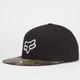 FOX Blitz Mens Hat