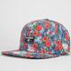 DC SHOES HK Surprise New Era Mens Snapback Hat