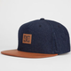 DC SHOES Beatbomb Mens Strapback Hat