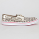 SPERRY Bahama Girls Boat Shoes