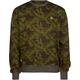 TRUKFIT Camo Mens Sweatshirt