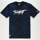 TRUKFIT Speckle Mens T-Shirt