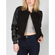 FULL TILT Womens Varsity Jacket