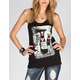 RIOT SOCIETY Bear Hugs Womens Tank
