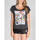 RIOT SOCIETY Party Animals Womens Tee