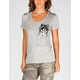 WORKSHOP Raccoon Pocket Womens Tee