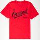 KR3W The Original KR3W Mens T-Shirt