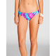 BIKINI LAB Tyed Is High Bikini Bottoms