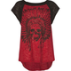 FULL TILT Headdress Girls Tee
