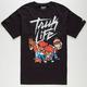 TRUKFIT The Crew Mens T-Shirt