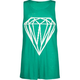 FULL TILT Diamond Girls Hachi Knit Tank