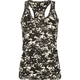 FULL TILT Essential Floral Womens Tank