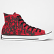 CONVERSE Chuck Taylor All Star Hi All Equal Before the Law Mens Shoes