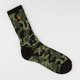 LRG Savages Mens Crew Socks