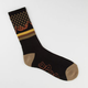 LRG Wonderland Mens Crew Socks