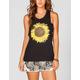 O'NEILL Sunflower Shredder Womens Tank