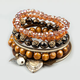 FULL TILT Beaded Bracelet Set