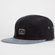 KR3W Blood & Concrete Mens 5 Panel Hat