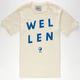 WELLEN Team Wellen Mens T-Shirt