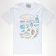 WELLEN Survival Kit Mens T-Shirt