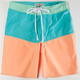 WELLEN High Tide Mens Boardshorts