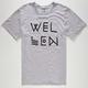 WELLEN Santa Fe Mens T-Shirt