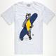 WELLEN Bear Mens T-Shirt
