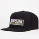RIP CURL Big Mamasita Mens Snapback Hat