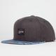 BILLABONG Flare Mens Snapback Hat