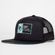 RIP CURL Botanical Garden Mens Trucker Hat