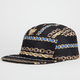 NEFF Chang Mens 5 Panel Hat