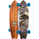 ARBOR GB Sizzler Skateboard - As Is