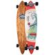 ARBOR Fish Skateboard