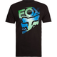 FOX Spliced Mens T-Shirt