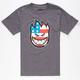 SPITFIRE Flaghead Boys T-Shirt