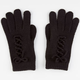 Lace Up Gloves