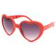 FULL TILT Broken Heart Foldable Sunglasses