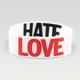 Love Or Hate Bracelet