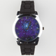 Galaxy Print Watch