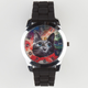 Galaxy Cat Watch