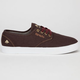 EMERICA Laced By Leo Romero Mens Shoes