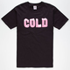 ICECREAM Cold Mens T-Shirt