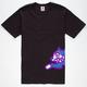 ICECREAM Wrap Around Dog Mens T-Shirt