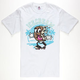 ICECREAM Ice Cream Sammich Mens T-Shirt